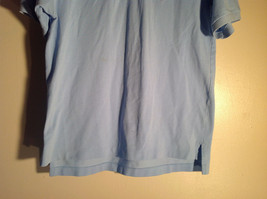 Brooks Brother pale blue polo tee image 2