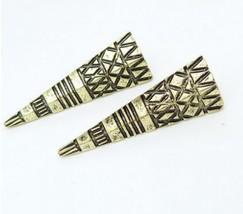 Fashion Vintage Triangle Hook Earrings - $5.80