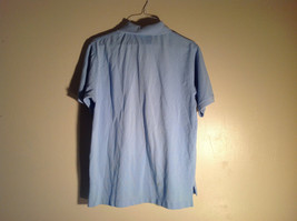 Brooks Brother pale blue polo tee image 4