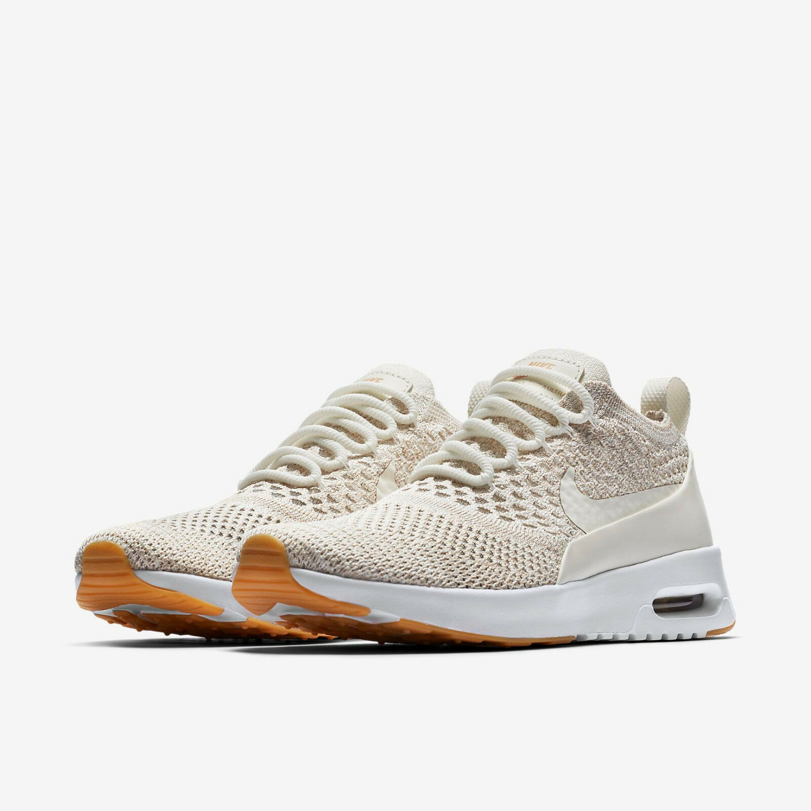nike donna air max thea ultra flyknit trainer
