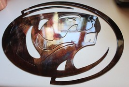BSU Beavers Metal Wall Art - $32.66