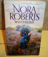 Nora Roberts Mysterious: This Magic Moment\Search For Love\The Right Path  - $1.99