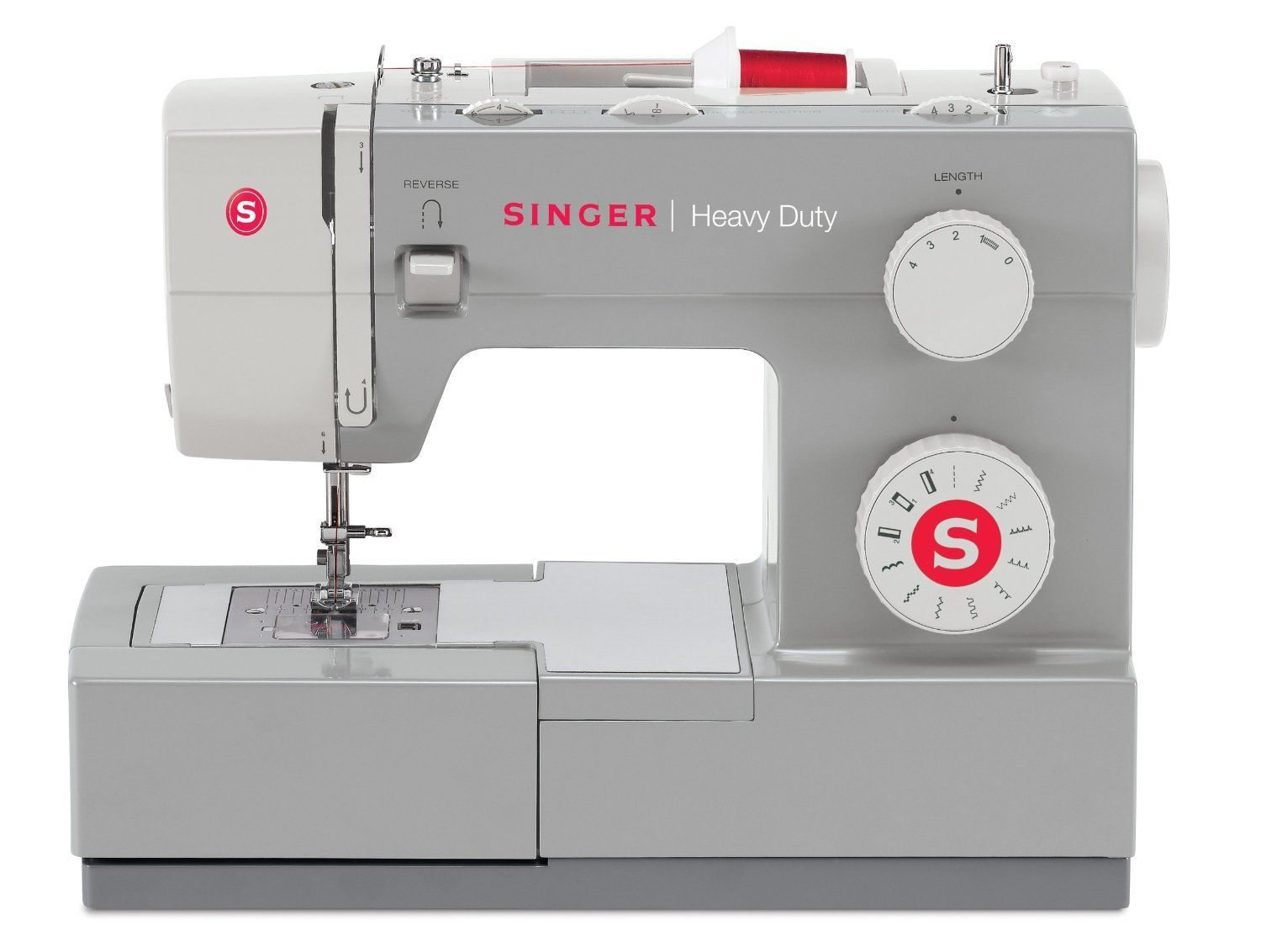 heavy duty leather industrial sewing machine