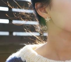 Fashion Pearl Consist Starfish Alloying Ear Studs - $4.99