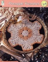 Pineapple Glitter Doily HOWB Crochet Pattern - 30 Days to Shop & Pay! - $1.50