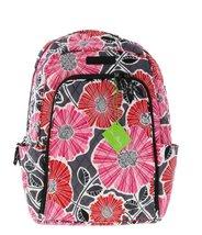 Vera Bradley Laptop Backpack Computer School Bookbag in Cheery Blossoms - $84.95
