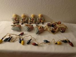 Vintage Ornament Collection - $13.99