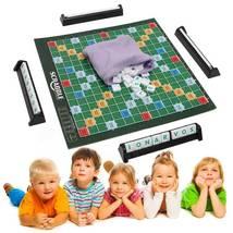 Scrabble Board Game Brand Crossword Game Letter... - $24.99