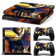 Great Ape Son Gohan Special Armor Art Beautiful HD Skin Decal for PS4 - $19.99