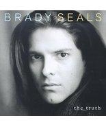 Truth [Audio Cassette] Seals, Brady - $5.91