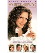 My Best Friend's Wedding [VHS] [VHS Tape] [1997] - $3.95