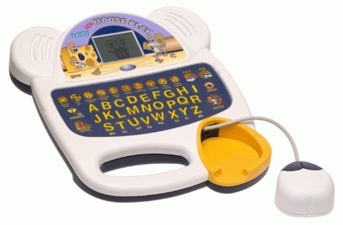 Little Smart Mouse Play by VTech