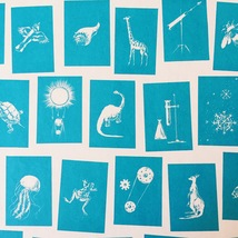 Vintage Childrens book: 1962 How and Why Wonder Book of Science Experiments image 2