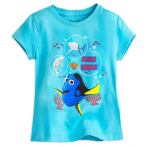 "Disney Store Finding Dory "" Bubble Buddies"" Short Sleeve Tee T-Shirt for... - $15.00"