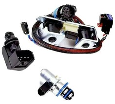 42RE 46RE 47RE 48RE Dodge Trans Solenoids 00-up Lifetime Warr. 3.7,3.9,5.2,5.9L - $75.23