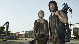 "The Walking Dead TV Series 18""x24"" (45cm/60cm) ... - $20.00"