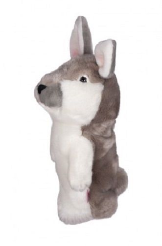 Primary image for Rabbit Daphne Head Cover-  460CC friendly Driver or Fairway Club