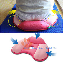 Lady Women Girl Chair Seat Nice Bottom Hip Push Up Shape Mold Cushion Pa... - $12.10