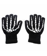 Men Women Winter Warm Touch Screen Gloves SmartPhone Tablet Full Finger ... - £1.22 GBP