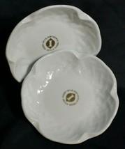 TWO Inter-Continental Hotels Elegant Trinket/Soap Dish by Bernardaud Lim... - $15.83