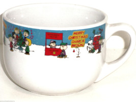 Charlie Brown Reanuts Snoopy Merry Christmas Co... - $39.95
