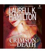 Laurell K. Hamilton's Anita Blake: Vampire Hunter series (25 MP3 Audiobo... - $71.99