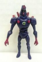 CN Ben 10 Alien Creation Chamber Mini 2in Action Figure Chromastone Bandai - $15.00