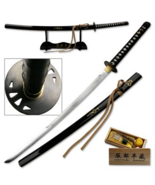 "Hattori Hanzo "" The Bride "" Hand Forged Samurai Sword - $149.00"