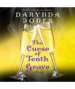 Darynda Jones's Charley Davidson Series (11 Audiobooks Titles) - $32.99