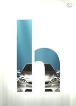 2010 Lexus HS 250h HYBRID sales brochure catalog 10 US - $9.00