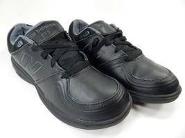 New Balance 813 Talla Us 7.5 2a Angostas Eu 38 Mujer Zapatos para Andar Negro