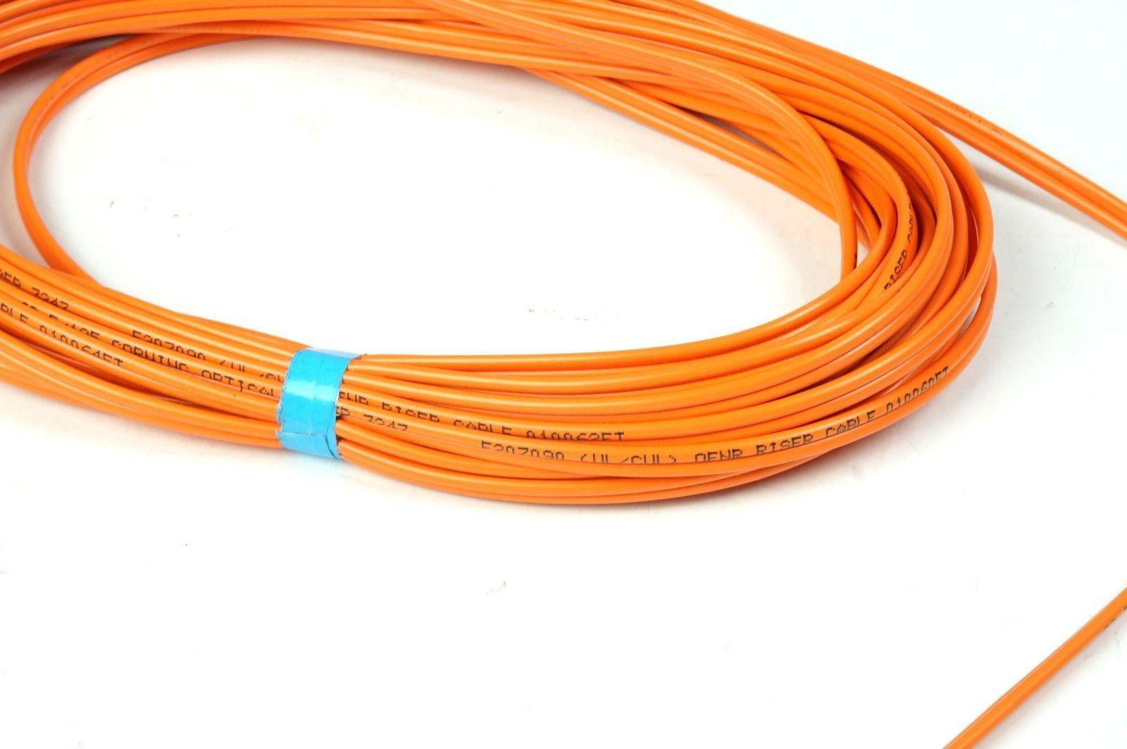 Corning Multimode E207090 62.5/125 UL/CUL and similar items