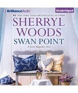 Sherryl Woods' Sweet Magnolias v. 1 - 11 (MP3 Audiobooks) - $32.99