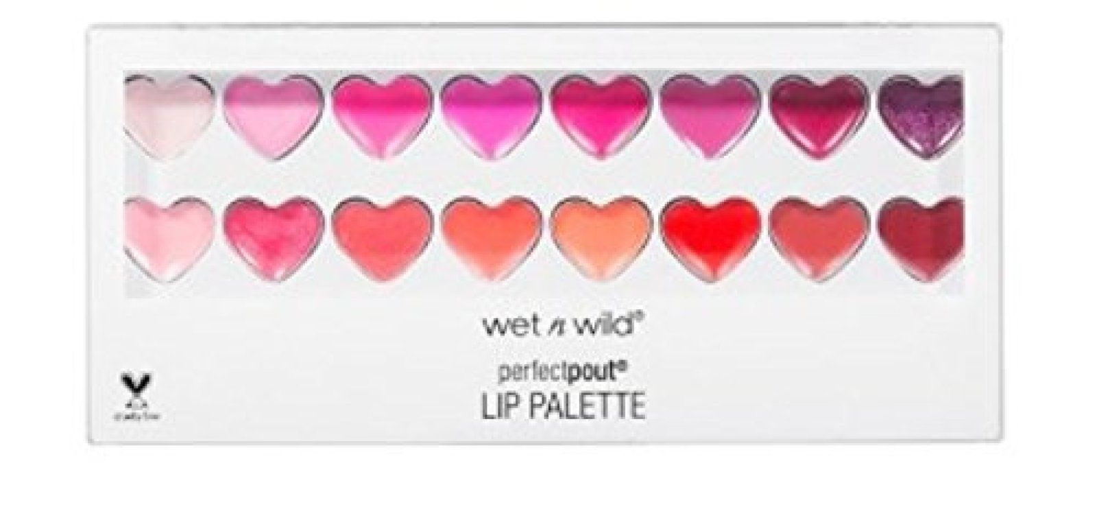 Wet N Wild 2017 Spring Limited Edition Perfect Pout Lip ...