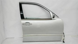 Front Passenger Door Assembly OEM 98 99 00 01 02 Mercedes E430 210 Type R317856 - $517.89