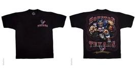 Houstan Texans New Running Back T Shirt Nfl Licensed Apparel - $21.99