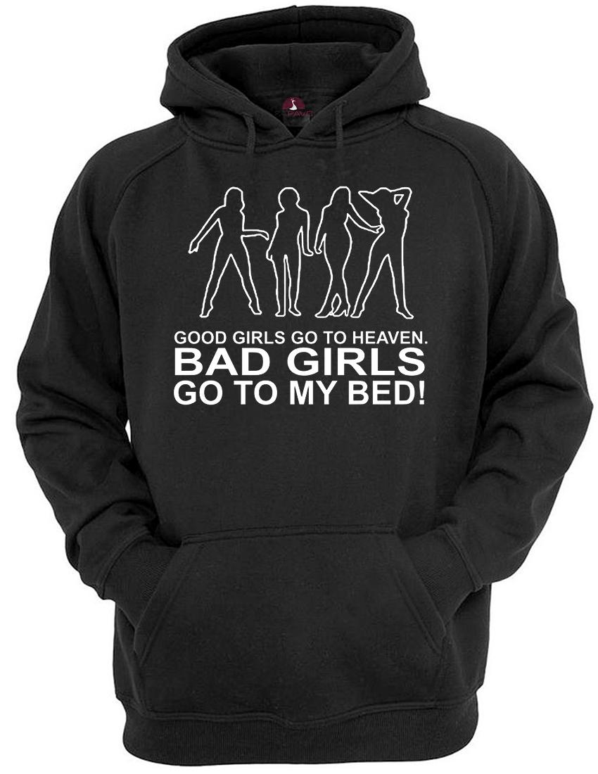 Good hoodies