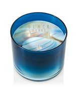 Black sand candle thumbtall