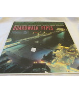 Boardwalk Pipes Record Album - $5.00