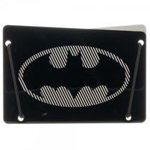 Batman Shield DC Comics Ultra Thin Aluminum Card Wallet  - $7.94
