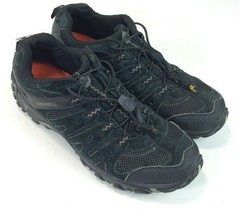 Merrell 1215 Air Cushion Performance Mens Sz 12 Hiking Trail Boots Shoes... - $34.64