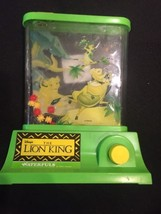 Disney's The Lion King Waterfuls Game by Milton Bradley TOMY  - $39.55