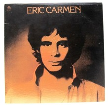 ERIC CARMEN - Vinyl LP Record Album !!!   (#1582) - $5.82