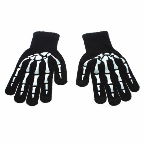 Men Women Winter Warm Touch Screen Gloves SmartPhone Tablet Full Finger Mittens