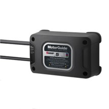 MotorGuide 105 Single Bank 5A Battery Charger - $317.61