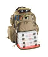 Wild River NOMAD Lighted Tackle Backpack w/4 PT... - $222.10