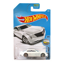 NEW Hot Wheels 1:64 Die Cast Car Factory Fresh Series CADILLAC ELMIRAJ 5/10 - €12,79 EUR