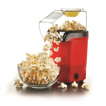 Brentwood Hot Air Popcorn Maker - Red - £150.99 GBP