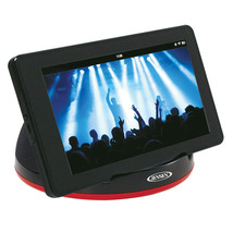 Jensen Stereo Speaker System for Tablets E-readers and Smartphones - $141.73