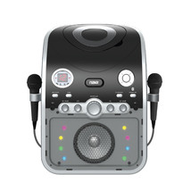 Karaoke Party System with Bluetooth - $470.07